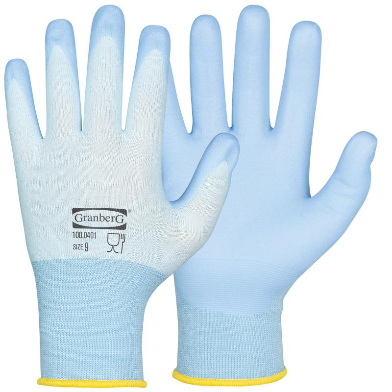 Werk / Productie handschoenen wasbaar