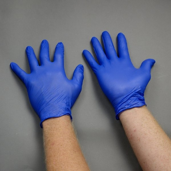 Wergwerp handschoenen Magic Touch