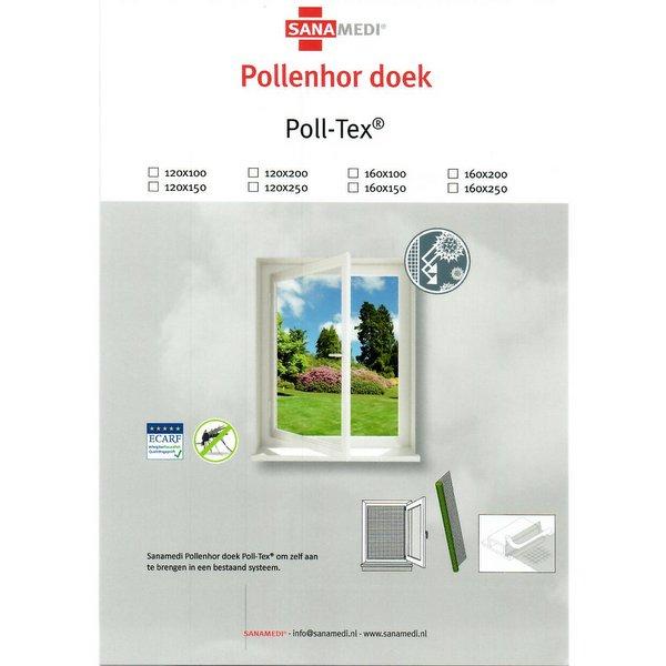 los doek Poll-Tex® (pollen)
