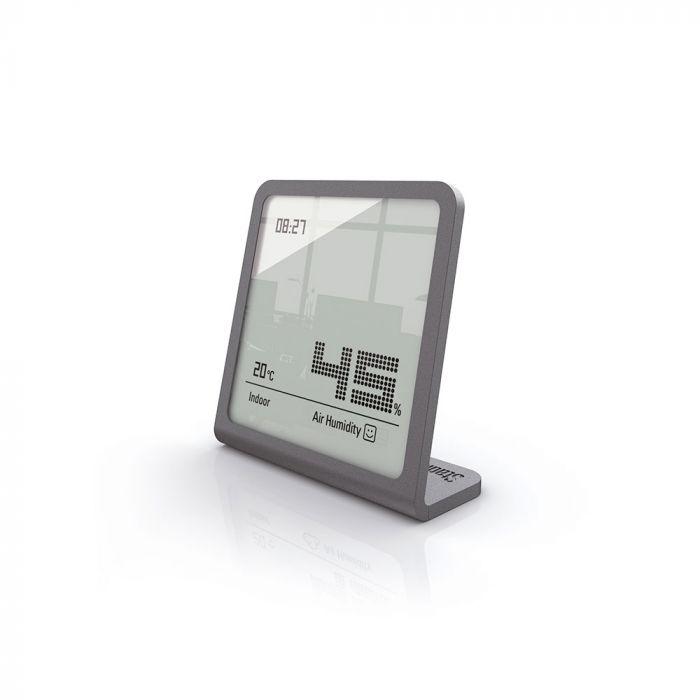 Hygrometer luchtvochtigheid meten