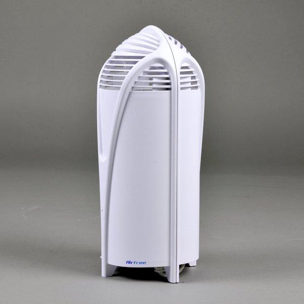 Airfree T40 luchtreiniger, kleur wit (+/-16 m2)