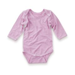Baby Rompertje / Body Lyocell-Zink > Sanamedi Zink Body - Rompertje