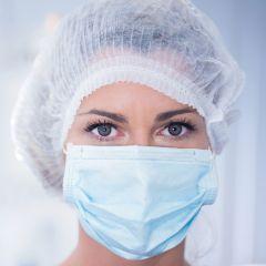 Ultra-Fijnstof mondkapje / masker > Mondkapje wegwerp (50 stuks)