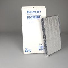 Filters Sharp KC-C100EW > Sharp HEPA filter FZ-C100HFE