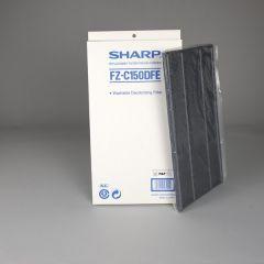 Filters Sharp KC-C150EW > Sharp koolstof filter FZ-C150DFE