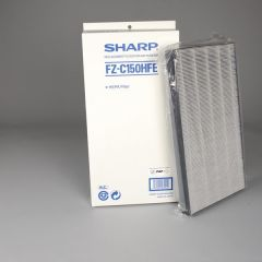 Filters Sharp KC-860EW > Sharp HEPA filter FZ-C150HFE