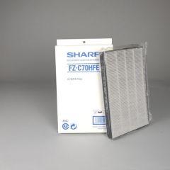 Filters Sharp KC-840EW > Sharp HEPA filter FZ-C70HFE