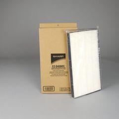 Flters Sharp KCG50EUW > Sharp HEPA  filter FZ-D40HFE