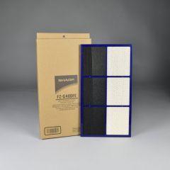 Flters Sharp KCG50EUW > Sharp koolstof filter FZ-G40DFE