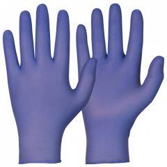 Wergwerp handschoenen Magic Touch > Wegwerp handschoen Magic Touch Nitrile XS 100 stuks
