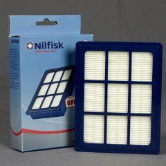 Nilfisk 4000 Family/ VP600 serie > Nilfisk HEPA 14 filter voor Elite/ Select/ Power/ 4000 Family/ Thor