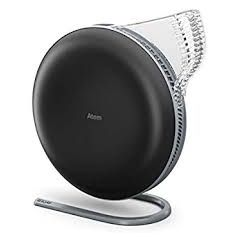 IQAir ATEM Desk purifier > IQAir ATEM Personal Air Purifier kleur zwart