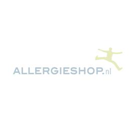 Premium gebreide katoenen handschoenen kleur ecru > Sanamedi Premium gebreide katoenen handschoenen maat M (per paar verpakt)