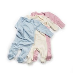 Baby Overall Lyocell-Zink > Sanamedi-Zink Overall Premium