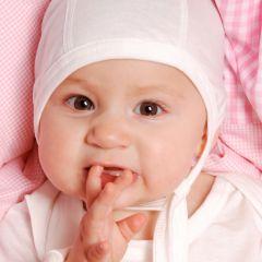 Baby Mutsje / Sjaal Lyocell-Zink > Sanamedi Zink Mutsje baby