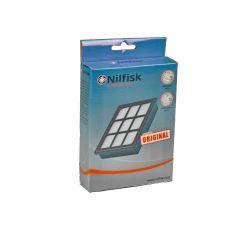 Nilfisk 4000 Family/ VP600 serie > Nilfisk HEPA14 filter voor Elite / Select / Family 4000 en Thor serie.