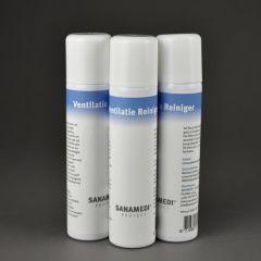 Bestrijding > 3x Fles Ventilatie Spray 200 ml. (extra voordeel pakket)