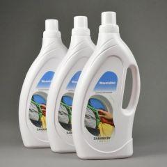 Wasmiddel allergie en speciaal wasmiddel > 3x Sanamedi Protect Wasmiddel 1.5 liter (extra voordeel)