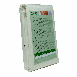 Matrashoes Q-Allergie 180 x 200 x 25 cm | Anti allergie matrashoes