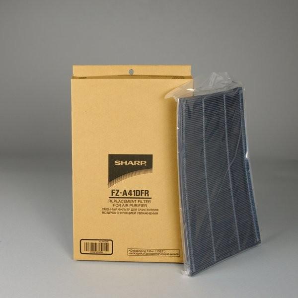 Sharp koolstof filter FZ-A41DFR
