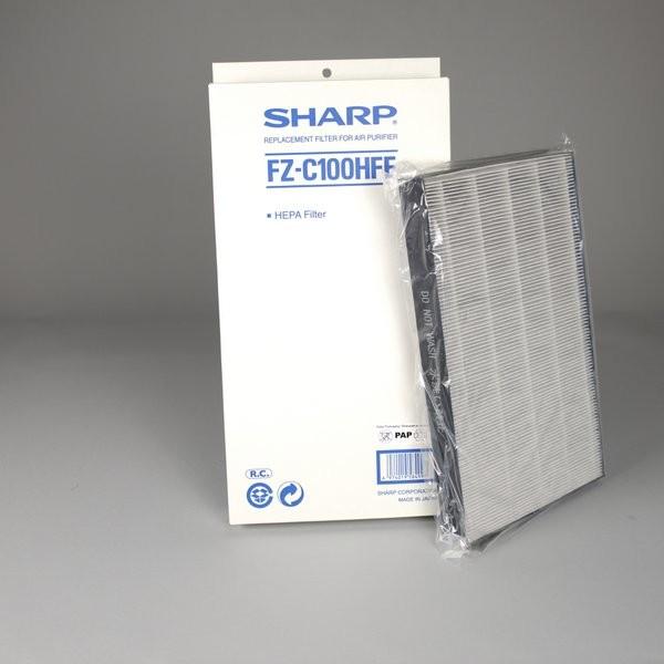 Sharp HEPA filter FZ-C100HFE