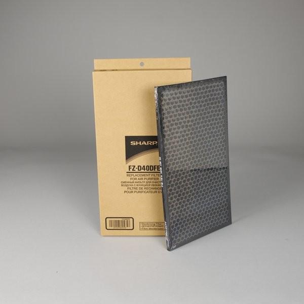 Sharp koolstof filter FZ-D40DFE