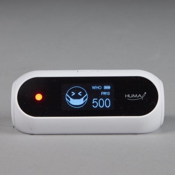 HUMA-i White HI-100 PM2,5/ PM10