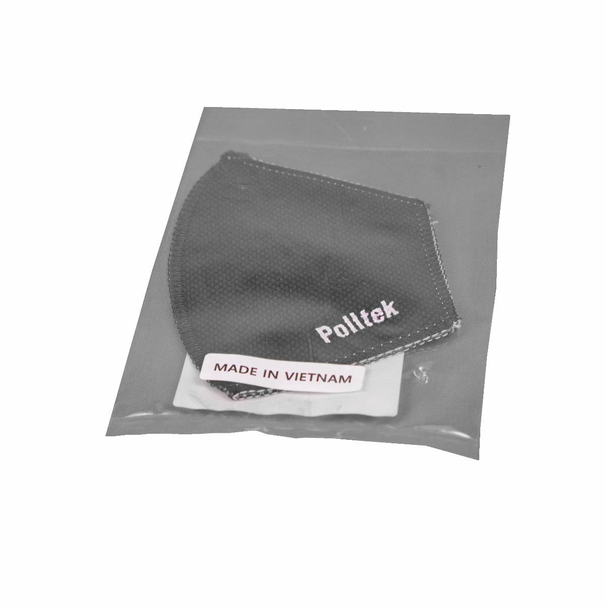 Polltek losse filter inleg Active Carbon