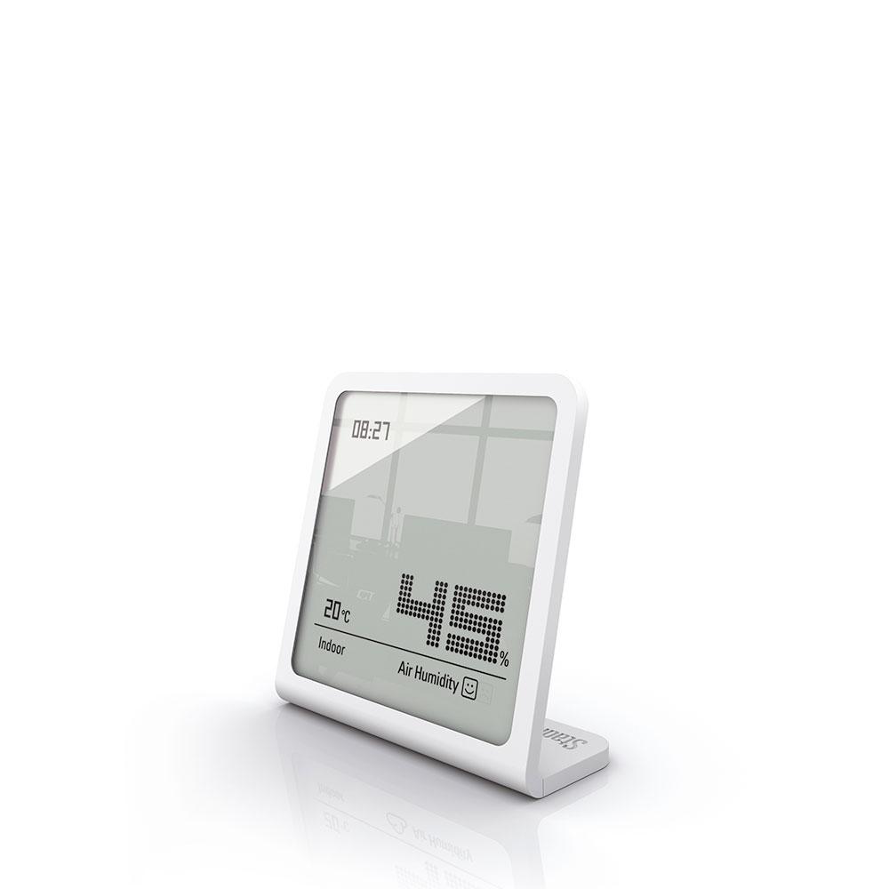Stadler Form Selina Hygrometer kleur wit